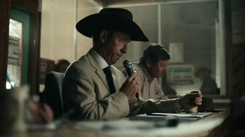 TurboTax Free Edition TV Spot, 'Auctioneer'