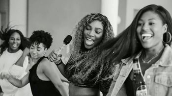 Michelob ULTRA TV Spot, 'Joy' Featuring Serena Williams, Song by A Tribe Called Quest - Thumbnail 1