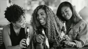 Michelob ULTRA TV Spot, 'Joy' Featuring Serena Williams, Song by A Tribe Called Quest - Thumbnail 7