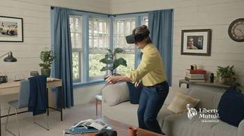 Liberty Mutual TV Spot, 'LiMu Emu and Doug: VR' - 15146 commercial airings