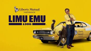 Liberty Mutual TV Spot, 'LiMu Emu and Doug: VR' - Thumbnail 2