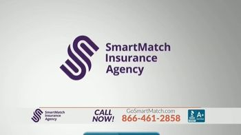 SmartMatch Insurance Agency TV Spot, '2021 Medicare Benefits Update' - Thumbnail 8