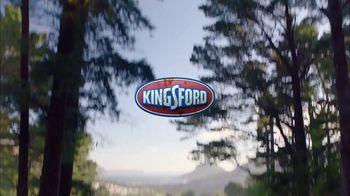 Kingsford TV Spot, 'Blaze Your Trail' - Thumbnail 1