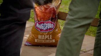 Kingsford TV Spot, 'Blaze Your Trail' - Thumbnail 10