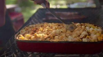 Kingsford TV Spot, 'Blaze Your Trail' - Thumbnail 7