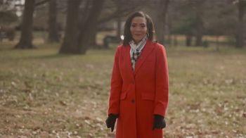 American Heart Association TV Spot, 'Dawn Roberts: Live Fierce' - Thumbnail 1