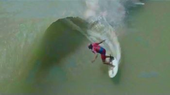 World Animal Protection TV Spot, 'Dolphin Defender' Featuring Kelly Slater - Thumbnail 1