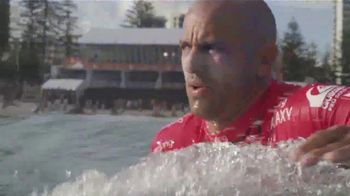 World Animal Protection TV Spot, 'Dolphin Defender' Featuring Kelly Slater - Thumbnail 3