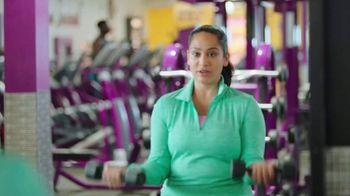 Planet Fitness PF Black Card TV Spot, 'Get Moving' - Thumbnail 1