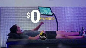 Planet Fitness PF Black Card TV Spot, 'Get Moving' - Thumbnail 2