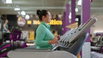Planet Fitness PF Black Card TV Spot, 'Get Moving' - Thumbnail 6