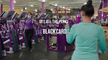 Planet Fitness PF Black Card TV Spot, 'Get Moving' - Thumbnail 7