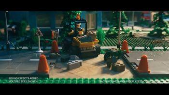 LEGO City: What Will You Do?: Bulldozer: Pizzeria thumbnail
