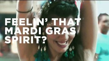 Tropical Smoothie Cafe TV Spot, 'Mardi Gras Spirit' - Thumbnail 5