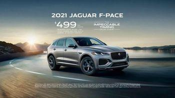 Jaguar Impeccable Timing Sales Event TV Spot, 'DJ MK' Song by MK, Raphaella [T2] - Thumbnail 7