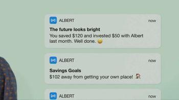 Albert TV Spot, 'Money Apps' - Thumbnail 6