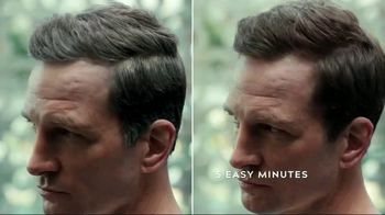 Just For Men Shampoo-In Color TV Spot, 'Hit Refresh' - Thumbnail 7