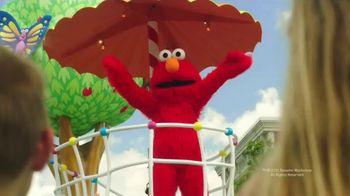 SeaWorld Orlando TV Spot, 'Seven Seas Food Festival: Save $50' - Thumbnail 3