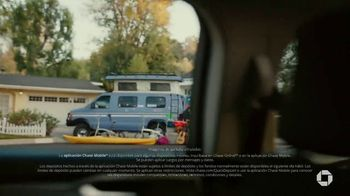 JPMorgan Chase TV Spot, 'Herramientas' canción de LunchMoney Lewis [Spanish] - Thumbnail 3