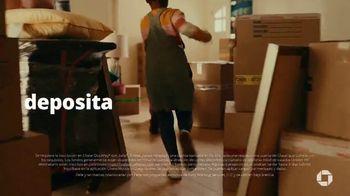 JPMorgan Chase TV Spot, 'Herramientas' canción de LunchMoney Lewis [Spanish] - Thumbnail 8