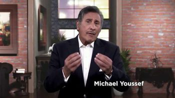 Leading the Way with Dr. Michael Youssef TV Spot, 'Rejected' - Thumbnail 2