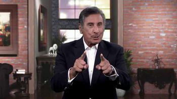 Leading the Way with Dr. Michael Youssef TV Spot, 'Rejected' - Thumbnail 7