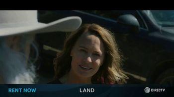 DIRECTV Cinema TV Spot, 'Land' - 16 commercial airings