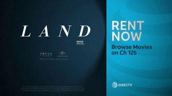 DIRECTV Cinema TV Spot, 'Land' - Thumbnail 10