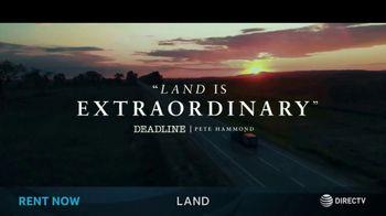 DIRECTV Cinema TV Spot, 'Land' - Thumbnail 2
