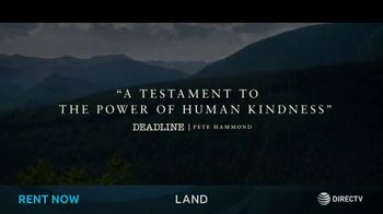 DIRECTV Cinema TV Spot, 'Land' - Thumbnail 4