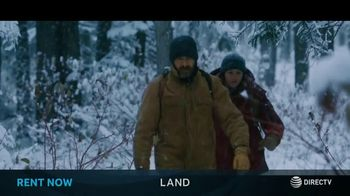 DIRECTV Cinema TV Spot, 'Land' - Thumbnail 5