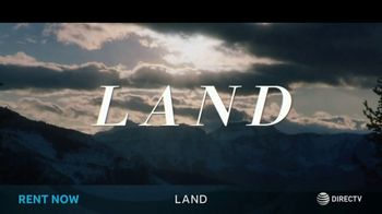 DIRECTV Cinema TV Spot, 'Land' - Thumbnail 9