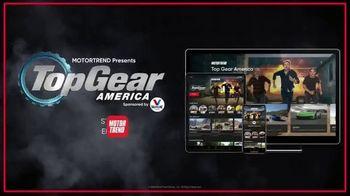 Motor Trend OnDemand TV Spot, 'Top Gear America' - Thumbnail 10