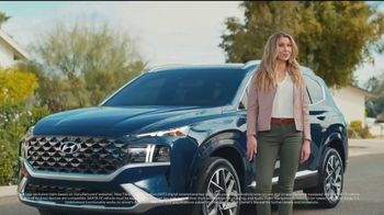 Hyundai Spring Upgrade Sales Event TV Spot, \'The Upgrade You\'ve Been Looking For\' [T2]