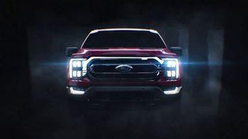 2021 Ford F-150 TV Spot, 'The Beast Cometh' [T2] - Thumbnail 3