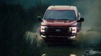 2021 Ford F-150 TV Spot, 'The Beast Cometh' [T2] - Thumbnail 4