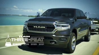 Ram Trucks TV Spot, 'I'm a Ram' Featuring Chris Stapleton [T1] - Thumbnail 7