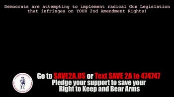 Citizens Committee for the Right to Keep and Bear Arms (CCRKBA) TV Spot, 'House Bill 127' - Thumbnail 1