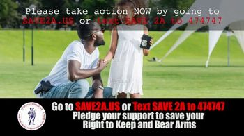 Citizens Committee for the Right to Keep and Bear Arms (CCRKBA) TV Spot, 'House Bill 127' - Thumbnail 10