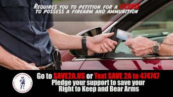 Citizens Committee for the Right to Keep and Bear Arms (CCRKBA) TV Spot, 'House Bill 127' - Thumbnail 4