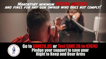 Citizens Committee for the Right to Keep and Bear Arms (CCRKBA) TV Spot, 'House Bill 127' - Thumbnail 6