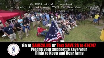 Citizens Committee for the Right to Keep and Bear Arms (CCRKBA) TV Spot, 'House Bill 127' - Thumbnail 7