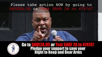 Citizens Committee for the Right to Keep and Bear Arms (CCRKBA) TV Spot, 'House Bill 127' - Thumbnail 8