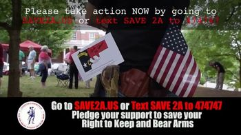 Citizens Committee for the Right to Keep and Bear Arms (CCRKBA) TV Spot, 'House Bill 127' - Thumbnail 9