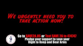 Citizens Committee for the Right to Keep and Bear Arms (CCRKBA) TV Spot, 'House Bill 127'