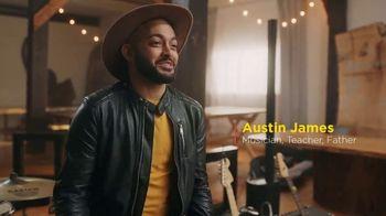 Austin James: Pain Free Music thumbnail
