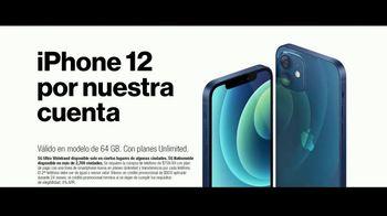 Verizon TV Spot, 'Todos merecen lo mejor: Apple Music y iPhone 12' [Spanish] - Thumbnail 5