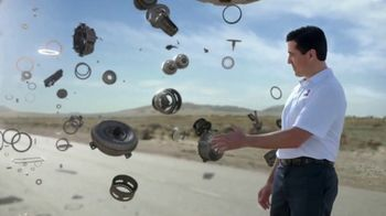 AAMCO Transmissions TV Spot, 'Pieces: Rebate'