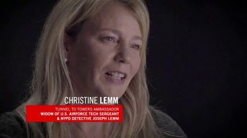 Stephen Siller Tunnel to Towers Foundation TV Spot, 'Ambassadors'