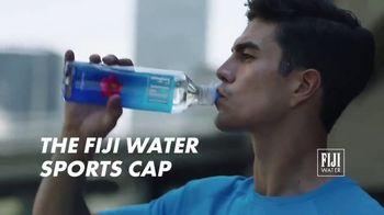 FIJI Water Sports Cap TV Spot, 'Nature Created It' - Thumbnail 7